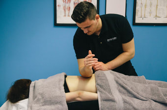 1)	remedial and deep tissue massage edinburgh