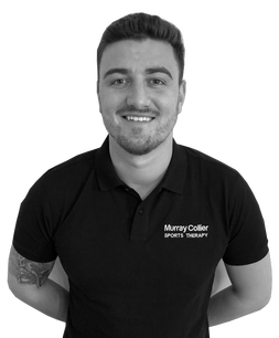 Sports Massage Therapist - Murray Collier