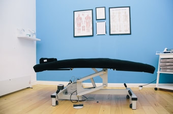 1)	sports therapy clinic – acupuncture and pain treatment in edinburgh